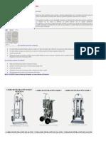 Filtración de aceites nuevos y usados