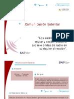 curso comunicacion satelital