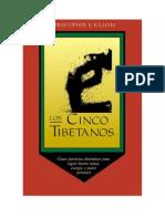 YOGA TIBETANO (LOS CINCO RITOS)