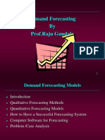 Demand Forecasting Student 01