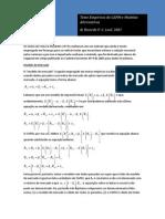 Nota - Testes de Fama & MacBeth e Modelos Alternativos