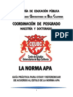 Manual Apa Nueva Version Ceubc