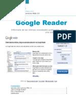 Google _Reader