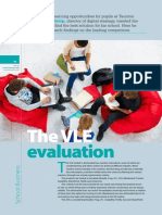 TheVLEevaluation