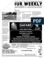 Sanur Weekly 105 Online