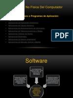 Estructura No Física Del Computador