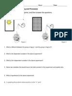 practice scientific method