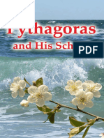 Pythagoras and His School