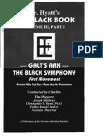 Christopher S Hyatt - Black Book Vol III Part 1 & 2