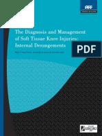 Knee Reconstruction