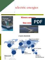 Ppt Presentation Hydro France