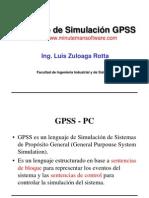 GPSS  Pc