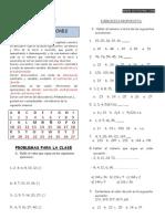 RM1 - Sucesiones - Analogias y Distribuciones