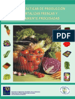 BP Hortalizas MinProcesadas 2006