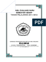 Cover Supervisi