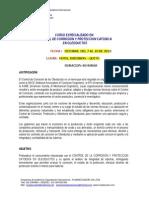 Control de Corrosion y Proteccion Catodica de Oleoductos