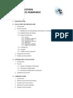 Indice Manual