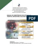Manual de Rotinas Do Hujm