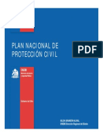 Plan de Protecion Civil