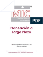 Planeación+a+Largo+Plazo+aec