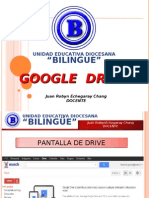 Google Drive Bien
