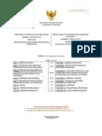Perojk No. 1/POJK.07/2013 Indonesia Financial Consumer Protection (Wishnu Basuki)