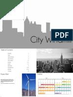 City Windmill