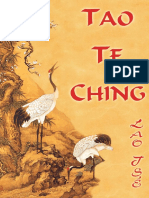 Tao Te Ching (Spanish edition)