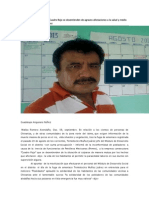 La paraestatal y empresa Cuadro Rojo se desentienden de agraves afectaciones a la salud y medio ambiente