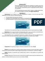 T1.1 Conceptos - Partes de Un Sistema