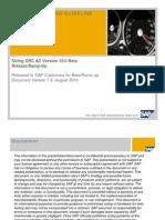 GRC AC 10.0 PreliminarySizingGuideline V1