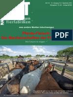 VgT Nachrichten 13 3 Pferdefleisch Bericht