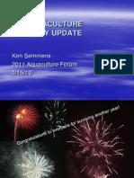 2011 Forum Industry Update