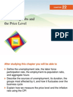 Chp 22 (Monitoring Jobs and Price Level)