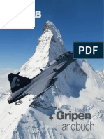 Saab Gripen Handbuch
