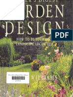 Garden Design [Robin Williams]