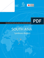 Mid Decade Assessment South Asia