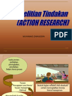 Action Research 2012