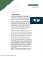 SPANGLISH - CVC. Anuario 2005. Pluralidad del español en los Estados Unidos de América. La invención del «spanglish». Francisco Marcos-Marín