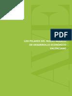 AVE Pilares Nuevo Modelo Desarrollo Economico Valenciano