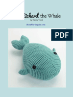M Richard the Whale