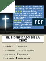 5,6 LA CRUZ Y LA SANGRE