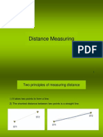 2 Distance sem 2 survey