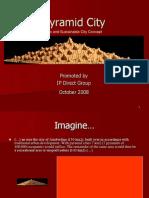 Pyramid CityV2