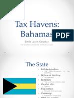 Tax Havens [Bahamas].pptx