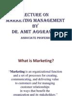 marketing mgtm