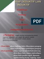 Paragrap Deduktif Lan Induktif