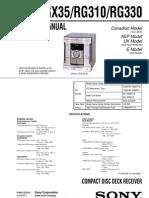 HCD-RG330