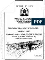 Std Small Span Concrete Bridges Part 1._1