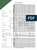 Grande Symphonie Fun Bre Et Triomphale - III. Apotheose